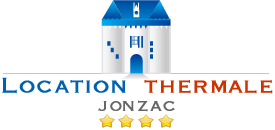 Location Thermale à Jonzac