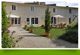 Nos appartements Location Thermale