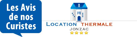 Location Thermale Jonzac Avis Curistes